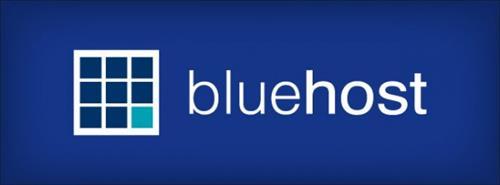 bluehost web hosting platform