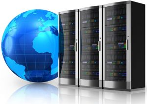 website hosting by search traffic now