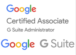 Gsuite Business Email